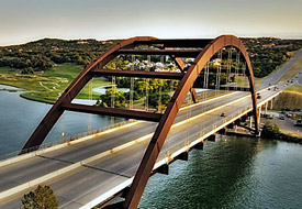 Austin, TX Bridge