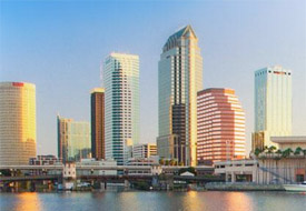 Tampa Waterfront