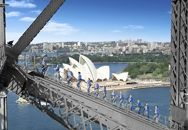 BridgeClimb