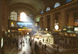 Grand Central Terminal Celebrates 100th Anniversary