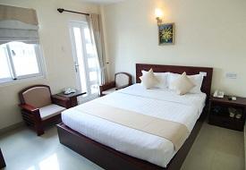 Seventy Hotel