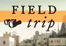 Google&#039;s Field Trip Android app