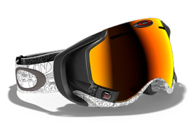 Oakley Airwave Goggles