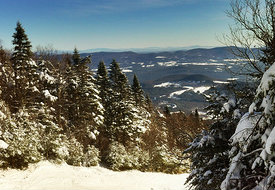 Sugarbush Resort, Vermont
