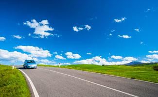 Rental Car Rates Rise