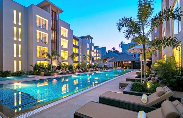 Swissotel Goa