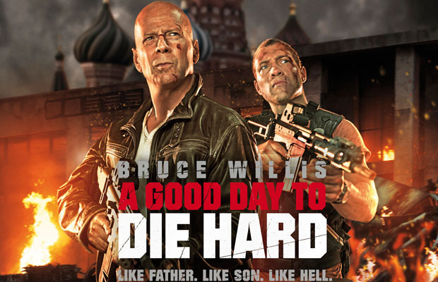 Die-hard