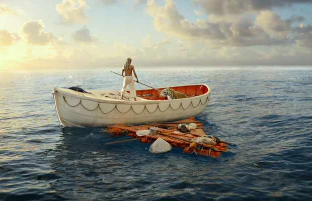 Life of Pi Travel Ideas