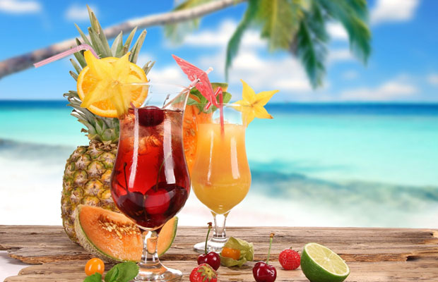 All-Inclusive Resorts Drinks