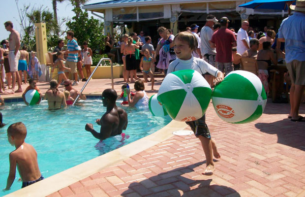 All-Inclusive Resorts Kids