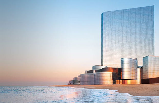 Revel Files for Bankruptcy