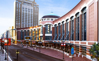 St. Louis Convention Center