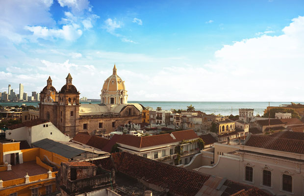 Cartagena City Guide