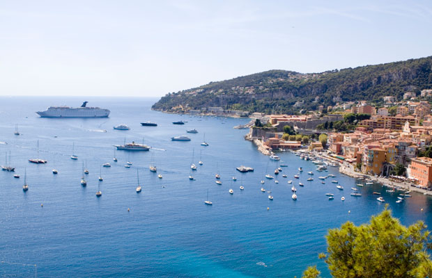 Nice-france-cruiseport-istock