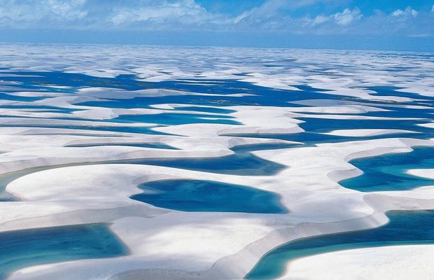 Lençois Maranhenses National Park