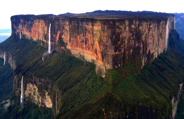 Mount Roraima