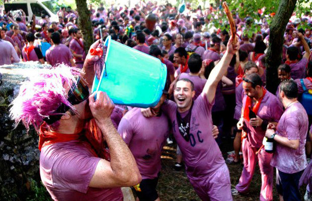 Weird Festivals Around the World