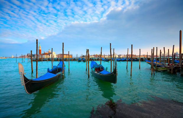 Venice-istock