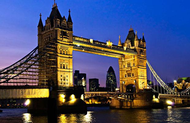 London Gin 101