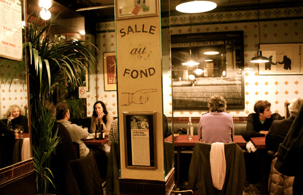 Paris Restaurants for Less