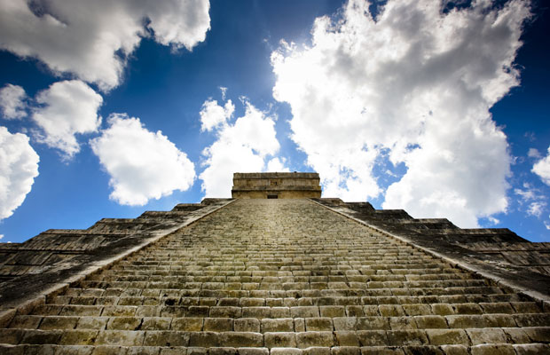 Tips for Visiting Maya Ruins in Mexico