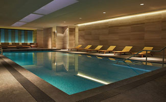 Four Seasons Toronto Spa
