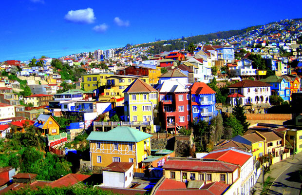 Valparaiso