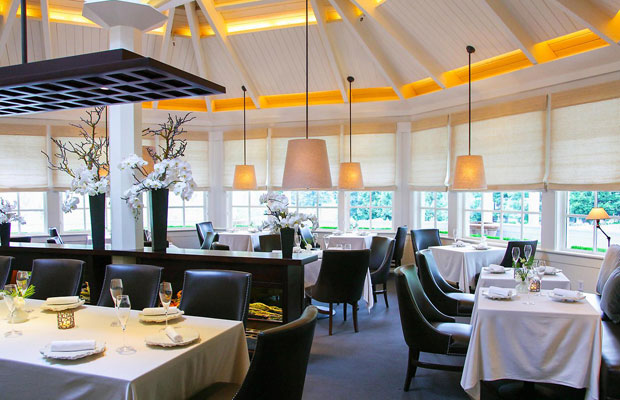 Best Restaurants in Napa Valley