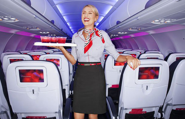 New Airline Uniforms Around the World