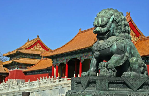 Flight Deals to Beijing in the Fall