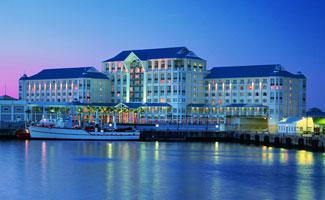 CyberSummer Hotel Deals