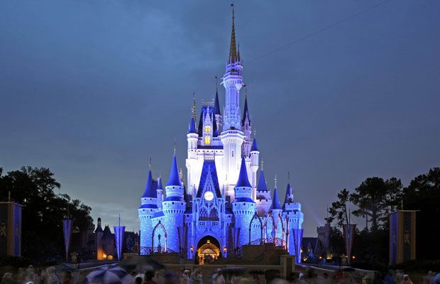 Disney World Ticket Prices Rise
