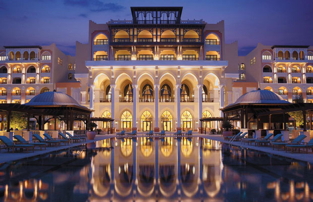 Abu Dhabi Hotels for Less