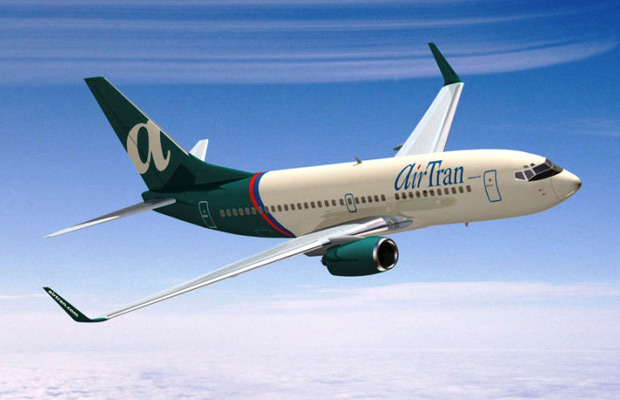 Low Cost Carriers AirTran