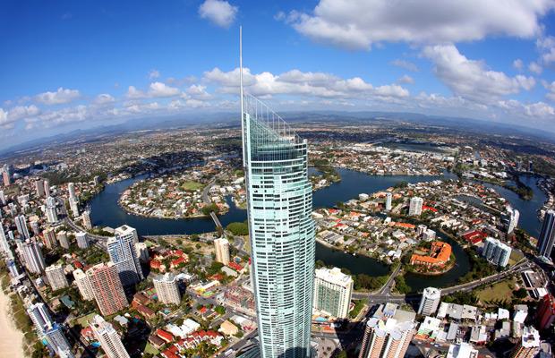 Australia Q1 SkyPoint