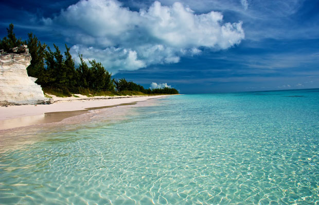 Eleuthera - off the beaten path caribbean which island