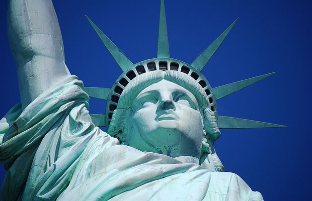 Unexpected Facts About the Statue of Liberty