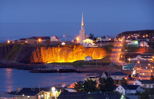 Message Bottle Quebec