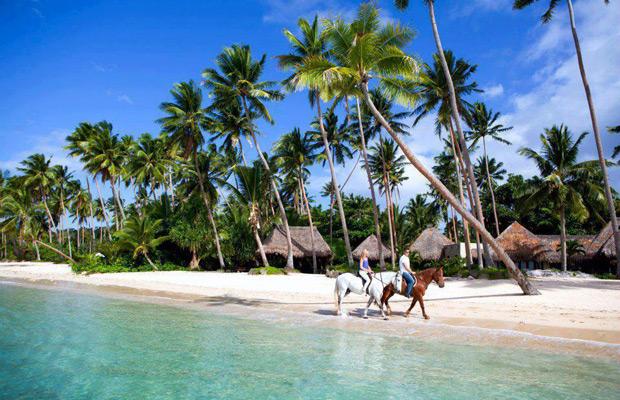 French Polynesia's Atolls