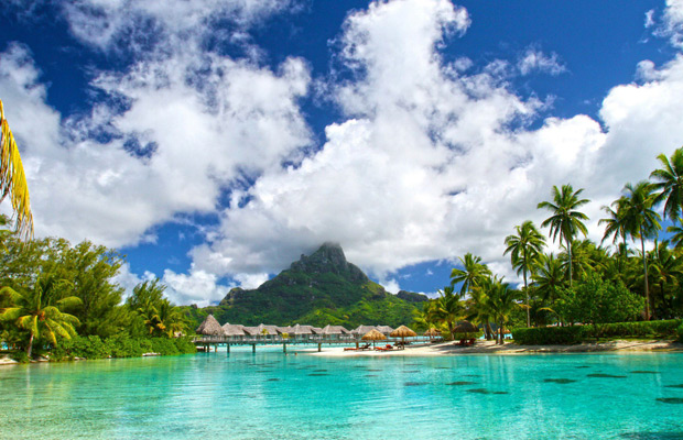French Polynesia's Atolls