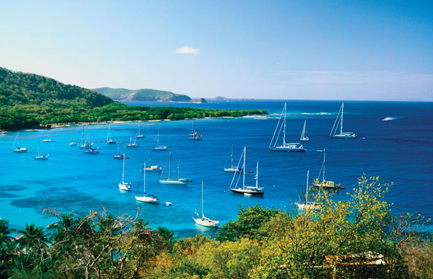 Mustique - off the beaten path caribbean which island
