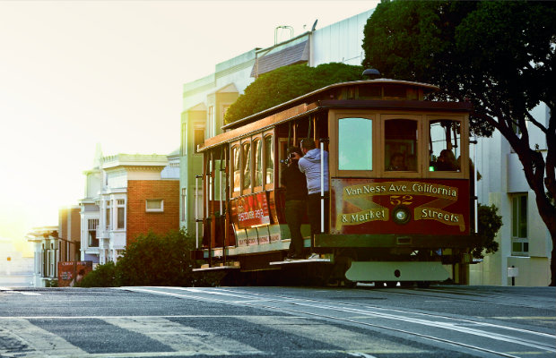 Second BART Strike San Francisco