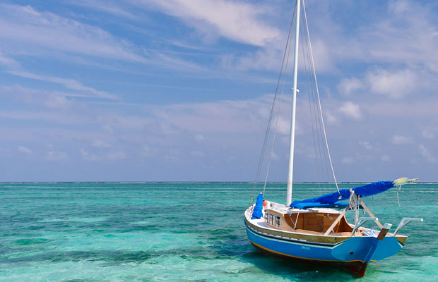 Insider's Guide to Ambergris Caye
