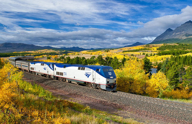 Amtrak Train Rate Sale