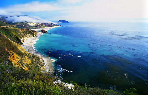 Big Sur on a Budget