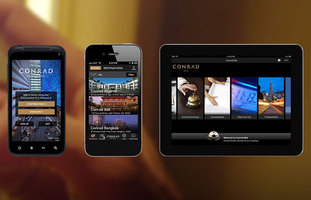 The Best Hotel Apps