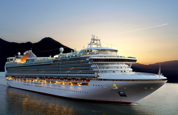Cruise Industry Senate Hearings