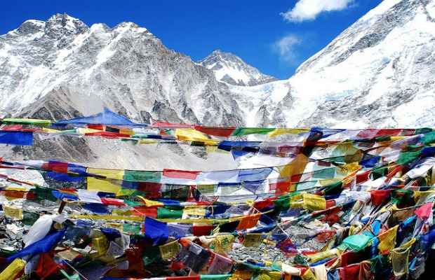 Everestprayerflag