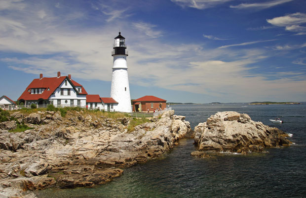 JetBlue Flight Deal Sale, Portland, Maine