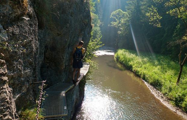 Slovakian Paradise